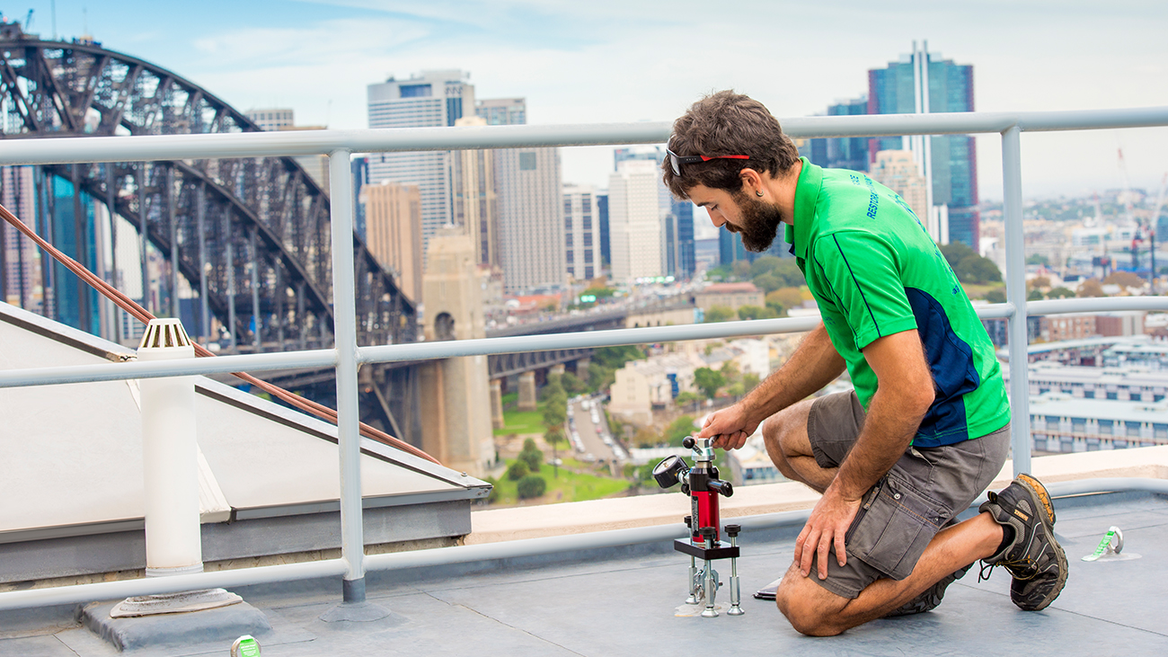 High Safety Services - Sydney Waterproofing Specialist - Magellan Company